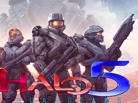 Halo 5 Guardians 2015 Free Download For Pc Xbox One