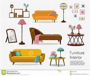 Interior. Sofa Sets And Home Accessories. Furniture Design ...