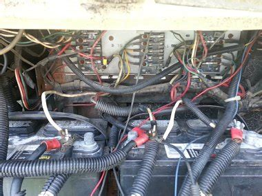Fleetwood Pace Wiring Diagram Irv Forums