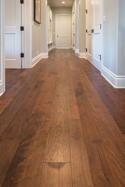 Best 25+ Hickory Flooring Ideas On Pinterest  Hickory