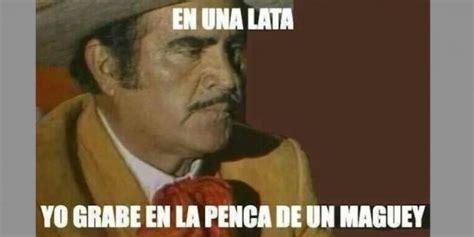 Vicente Fernandez Memes - los mejores memes de los fern 225 ndez un1 211 n jalisco