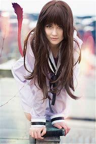 Anime Cosplay Costumes Girls