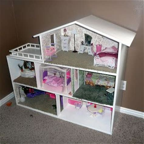 barbie doll house plans wooden woodworking projects plans