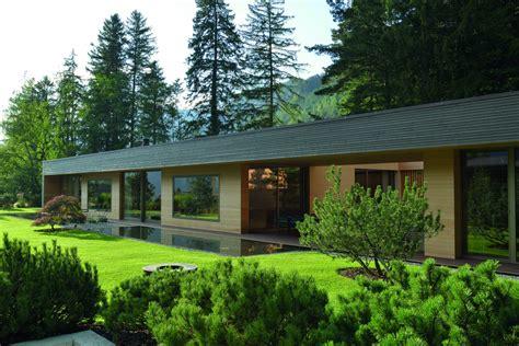 Haus Kaufen Am Waldrand Schweiz by Wohnen Und Arbeiten Am Waldrand Schweizer Baudokumentation