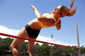 Track and Field for Beginners: Learning the Hurdles