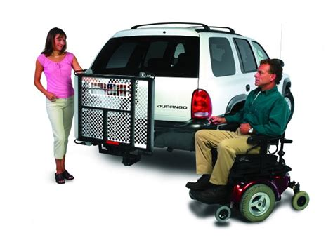 electric wheelchair lift auto lift 500
