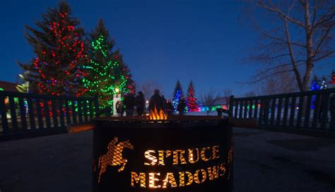 the meadows christmas lights nc 6 places to see lights in calgary daily hive calgary