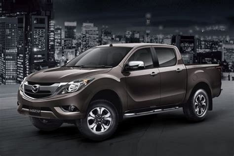 mazda bt  pro  price  thailand find reviews