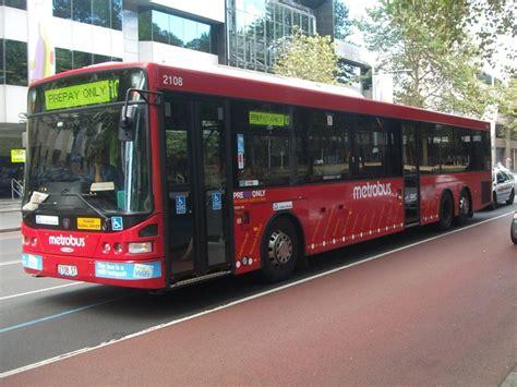 categorymetrobus routes sydney buses wiki fandom