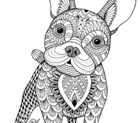 projects idea  animal mandala coloring pages printable