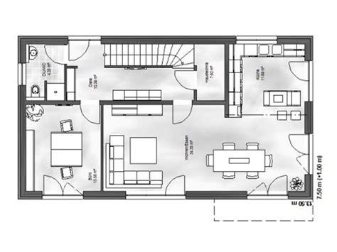 Bauhaus Häuser Preise by Moderne H 228 User G 252 Nstig Und Schl 252 Sselfertig