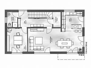 Modernes Haus Grundriss : moderne h user g nstig und schl sselfertig ~ Bigdaddyawards.com Haus und Dekorationen