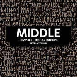 """Listen To This Super Remix Of DJ Snake's Single """"Middle ..."""