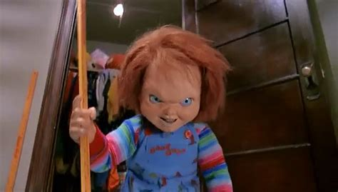 childs play  review curse  chucky