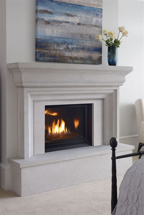 contemporary gas fireplaces images  pinterest