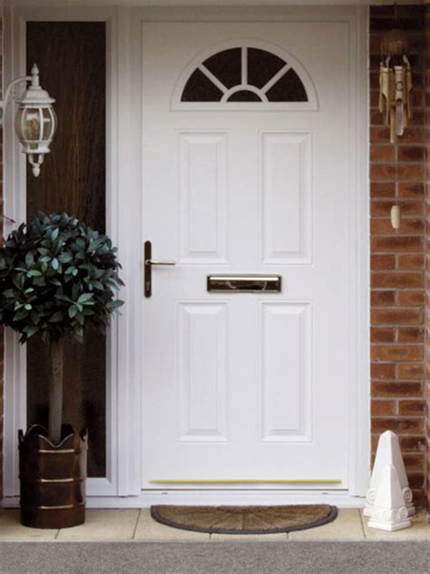 composite door whiteline manufacturing