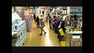 Entrepot Du Bricolage Chambery : harlem shake entrepot du bricolage de chambery youtube ~ Dailycaller-alerts.com Idées de Décoration