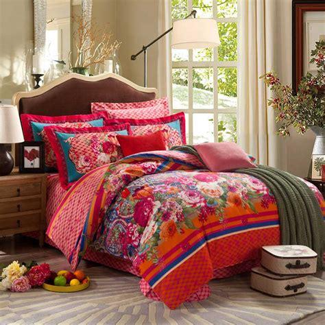 Floral Design #3 Romantic Bedding Sets Ebeddingsets