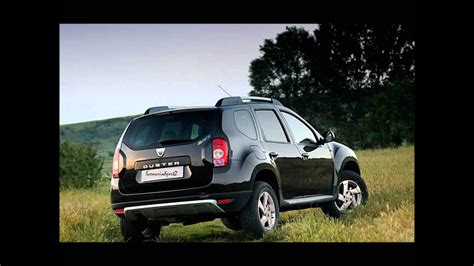 [ Car In India ] Renault Duster---best Suv With Great