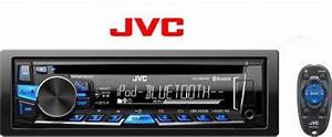 Jvc Kd-r862bt Car Stereo Price In India