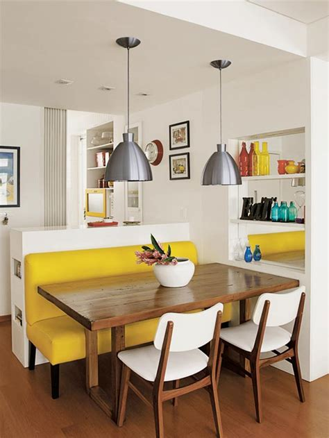 banc de cuisine design un banc dans la cuisine frenchy fancy