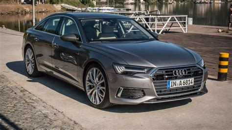 2019 Audi A6 Release Date, Price And Specs Roadshow