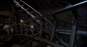 Inside Space Mountain Mission 2 Pictures to Pin on ...
