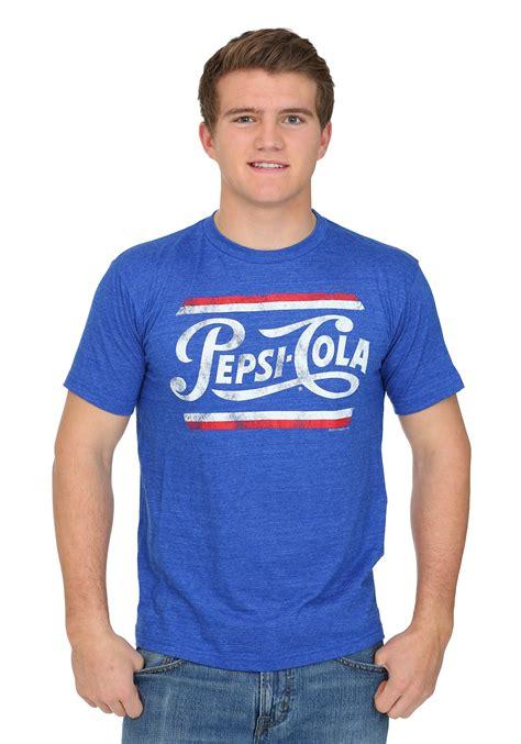 pepsi cola t shirt pepsi cola vintage logo 39 s t shirt