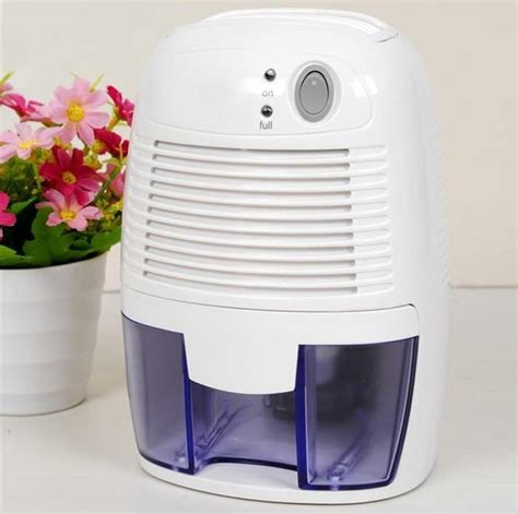 Dehumidifier For Bedroom by 500ml Mini Electric Small Air Dehumidifier Bedroom Drying