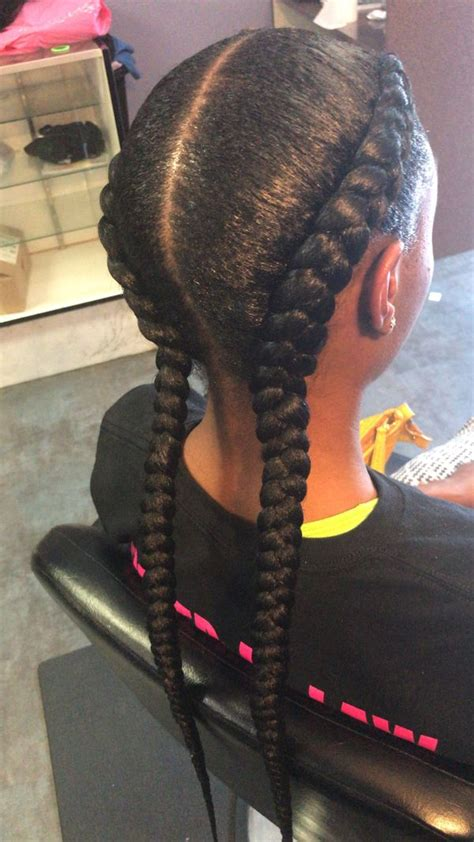 braids hairstyles african american hairstyling