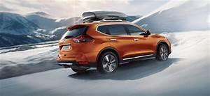 Nissan X Trail 4x4 : performance new nissan x trail 4x4 suv 7 seater car nissan ~ Medecine-chirurgie-esthetiques.com Avis de Voitures