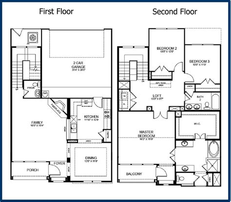 house plans two two bedroom house plans trends and floor for homes images
