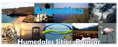 Sitios Ramsar Argentina Humedales Humedal Aires Buenos