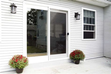 collection how to winterize a sliding glass door pictures