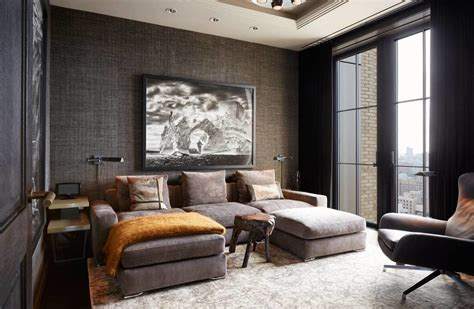to define your taste in interior design look in your