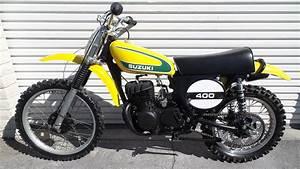 1974 Suzuki Tm