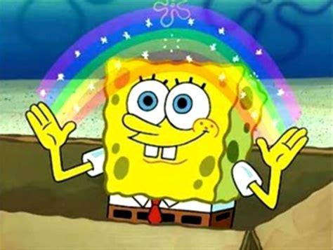 12 More Disney Rides Represented By Spongebob Squarepants