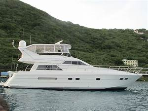 Neptunus 55 Foot Motor Yacht Boat For Sale From USA