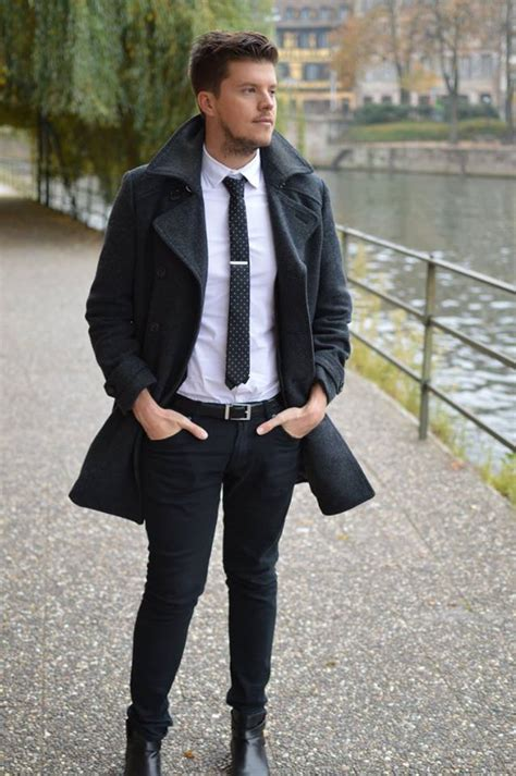 style homme classe style homme classe hiver