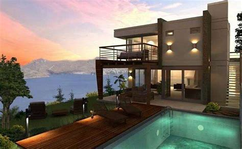 Breathtaking Luxury Resort Villas In Bodrum Turkey by Forest Setting Yalikavak Villas Marina View Turkey Homes