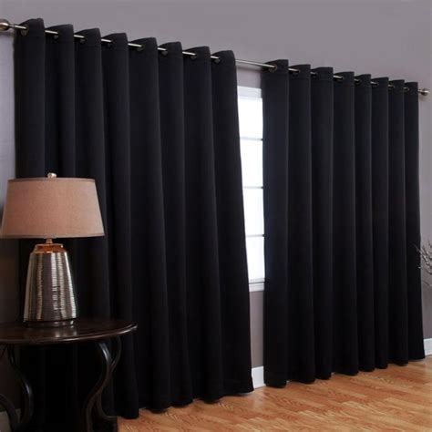 jcpenney curtains blackout window treatment curtains