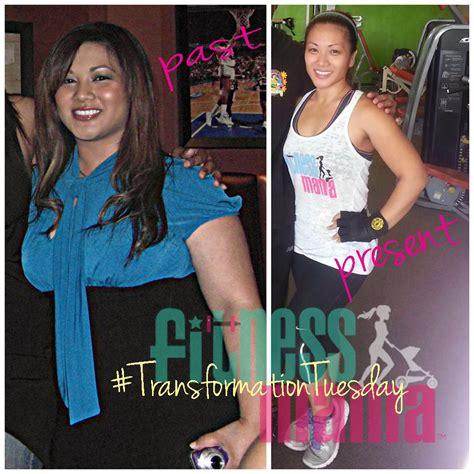 Fitness Mama: Transformation Tuesday