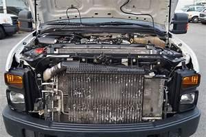 2008 Ford F350 Diesel Specs