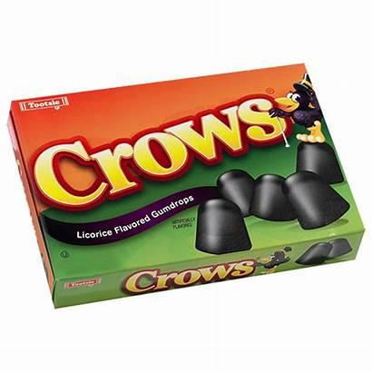 Gumdrops Crows Theatre Theater Licorice Flavored Oz