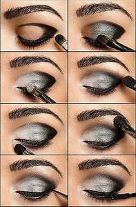 How to Get Smokey Eyes  Eyeshadow Application