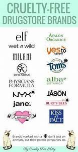 101 CrueltyFree And Vegan Makeup Brands 2017 Update