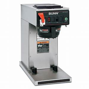 Bunn 12 Cup Automatic Commercial Thermal Coffee Brewer