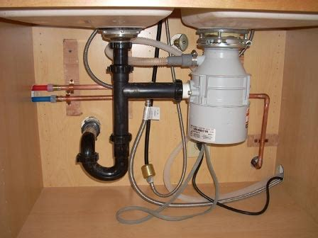 how to install kitchen sink plumbing plumbing under kitchen sink stylish on kitchen in awesome