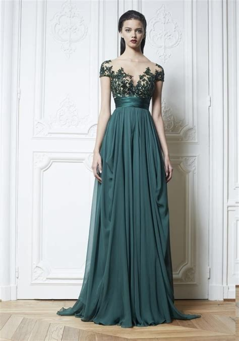 Pin on Formal Colors: Green