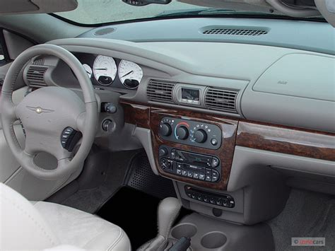 on board diagnostic system 2004 chrysler sebring head up display image 2005 chrysler sebring convertible 2 door limited dashboard size 640 x 480 type gif